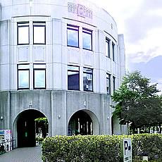 大岡地区センターの写真